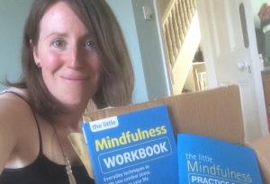 Sally Harris Mindfulness trainer